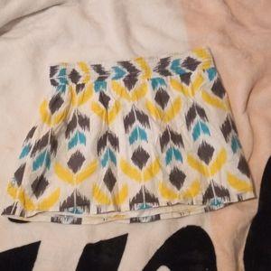 FOX Racing Skirt SUPER CUTE size Large